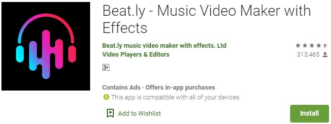 Download Beat.ly For Windows