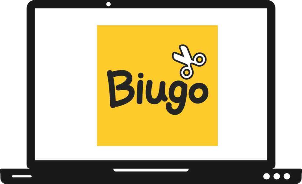 Download Biugo App For PC