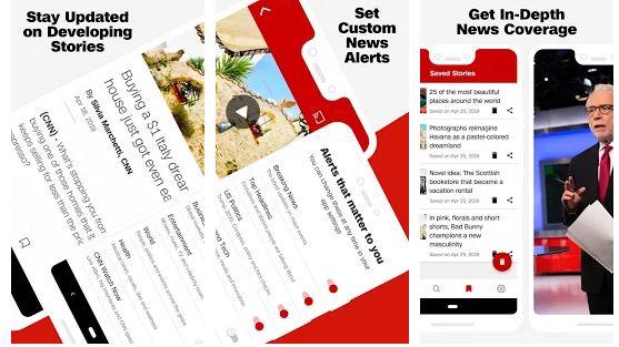 Download CNN App For Mac