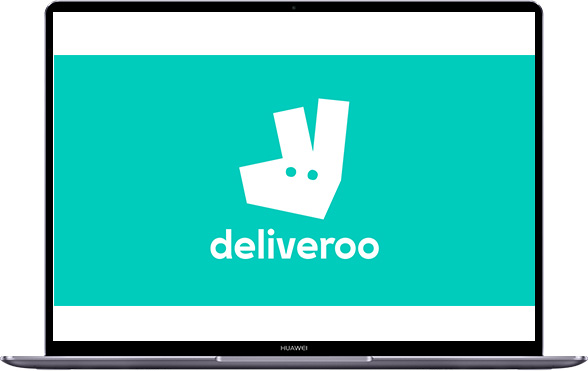 Download Deliveroo: Takeaway food For PC