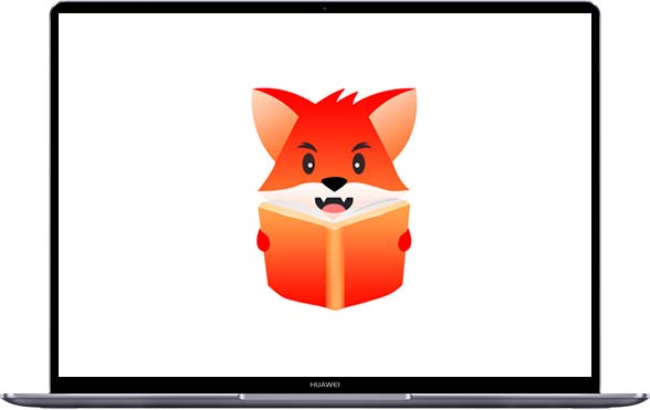 Download FoxNovel For PC