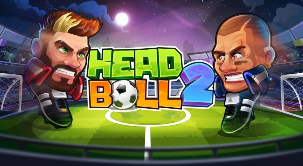 Download Head Ball 2 For Mac
