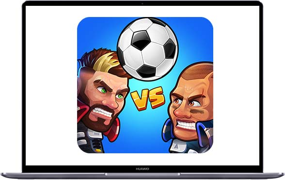 Download Head Ball 2 For PC