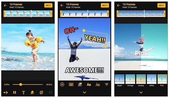 Download ImgPlay - GIF Maker For Mac