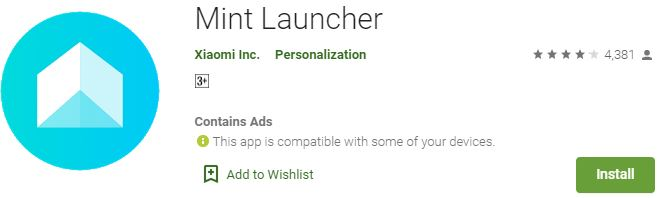 Download Mint Launcher For Windows