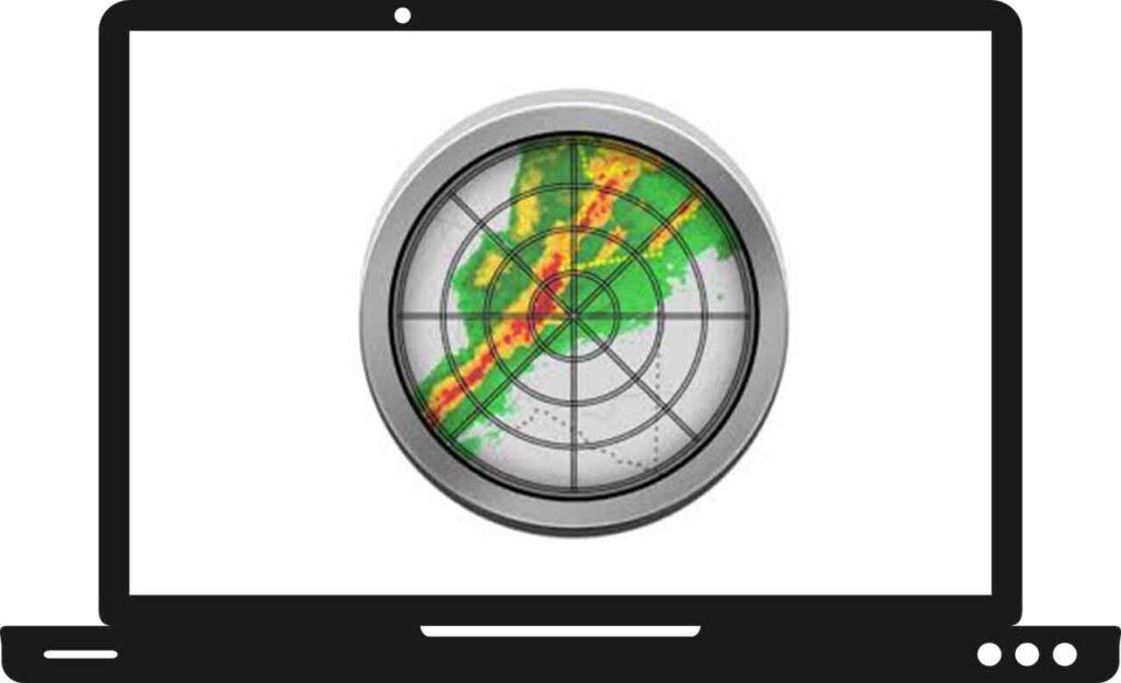 Download Radar Express For PC
