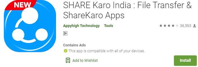 DownloadShare Go For Windows