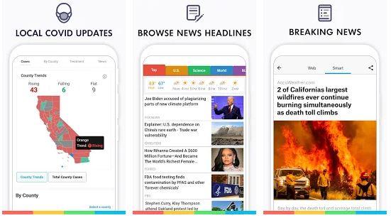 Download SmartNews For Mac