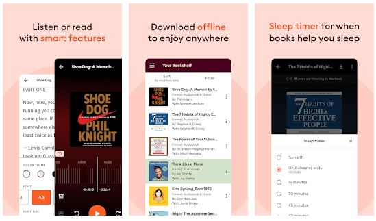 Download Storytel for Mac