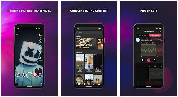 Download Triller Social Video Platform For Mac