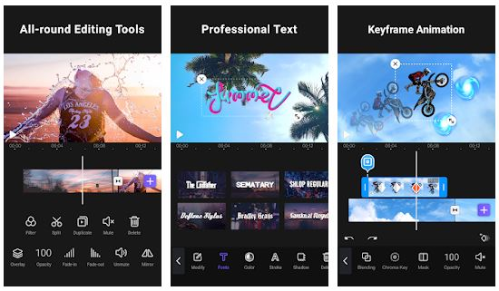 Download VivaCut Pro Video Editor For Mac
