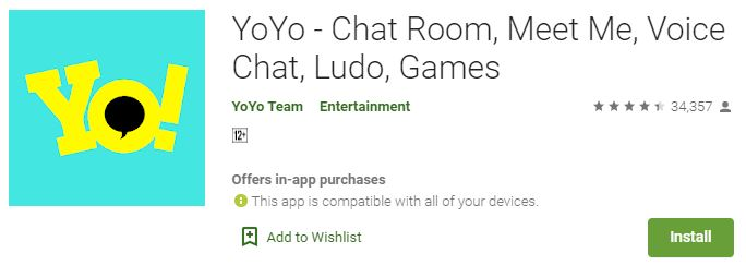 Download YoYo For Windows PC