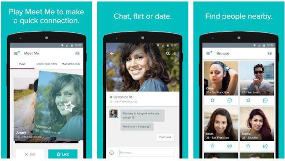 Download hi5 - meet, chat & flirt For Mac