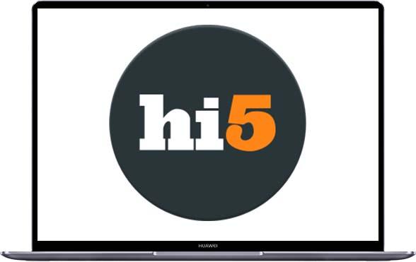 Download hi5 - meet, chat & flirt For PC