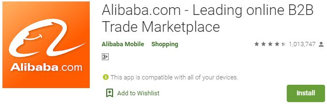 Download Alibaba For Windows