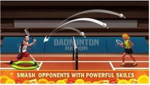 Download Badminton League For Mac