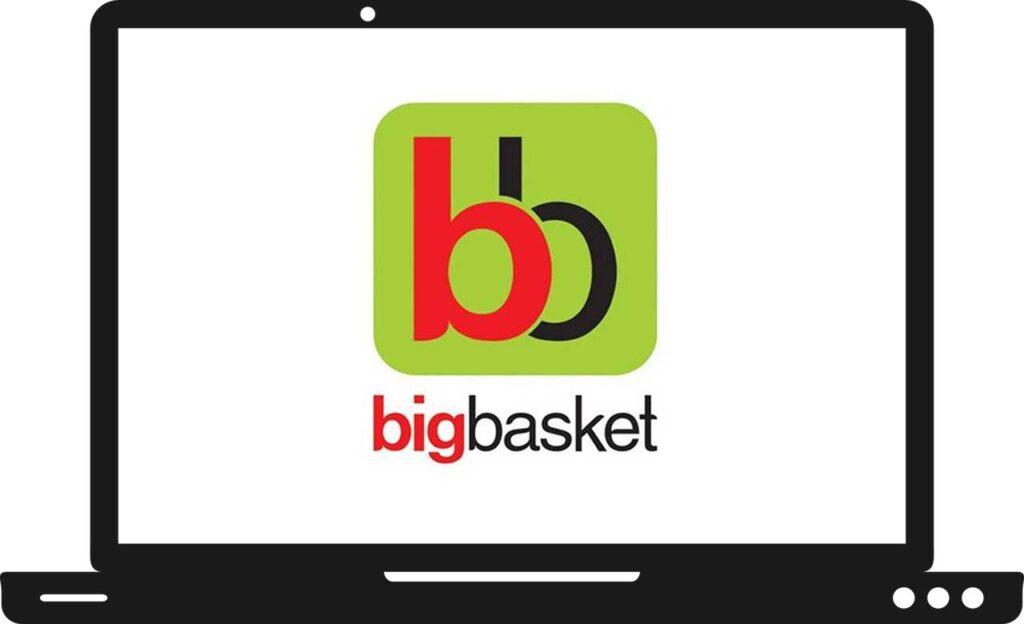 Download Bigbasket For PC