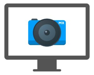 Download Camera MX For PC
