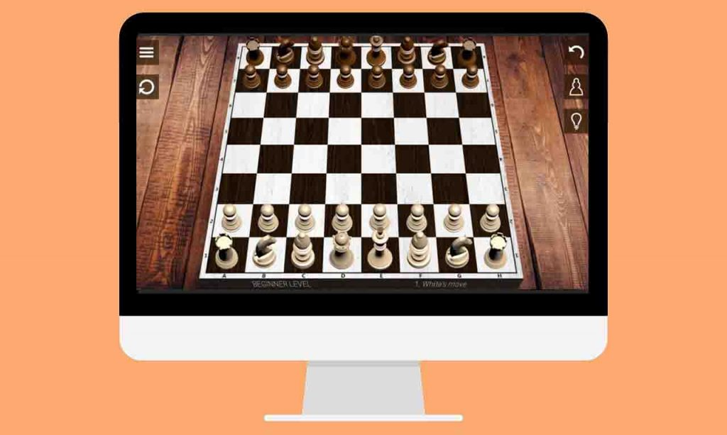 Download Chess For PC