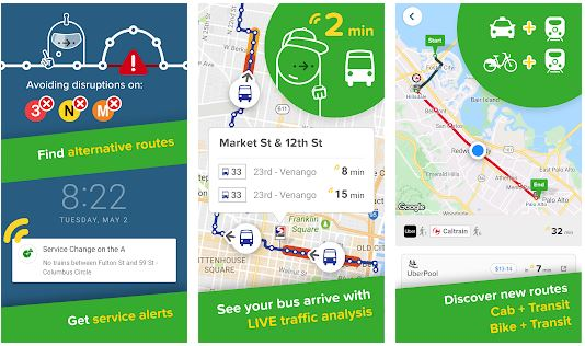 Download Citymapper For Mac