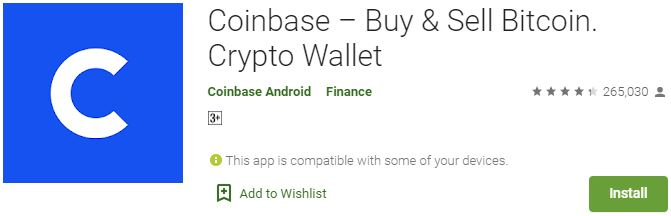 Download Coinbase For Windows