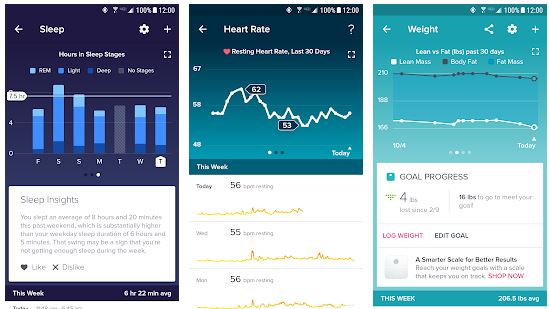 Download Fitbit For Mac