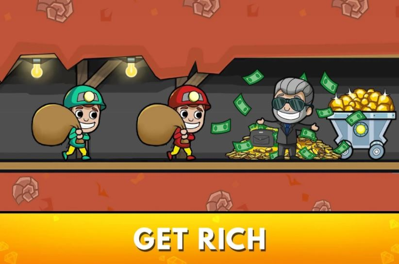 Download Idle Miner Tycoon For Mac
