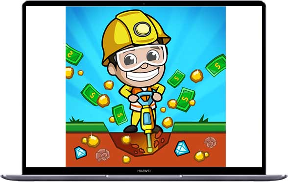 Download Idle Miner Tycoon For PC
