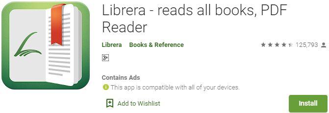 Download Librera For Windows
