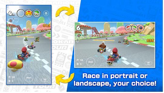 Download Mario Kart Tour For Mac