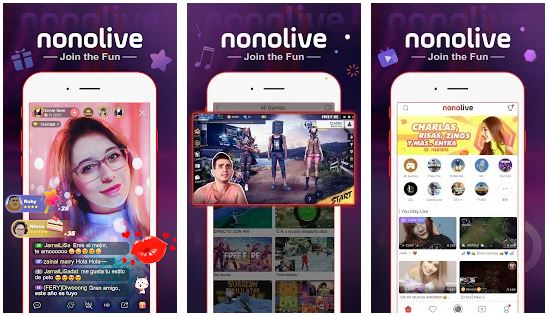 Download Nonolive For Mac