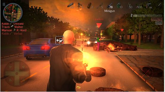 Download Payback 2 For Mac