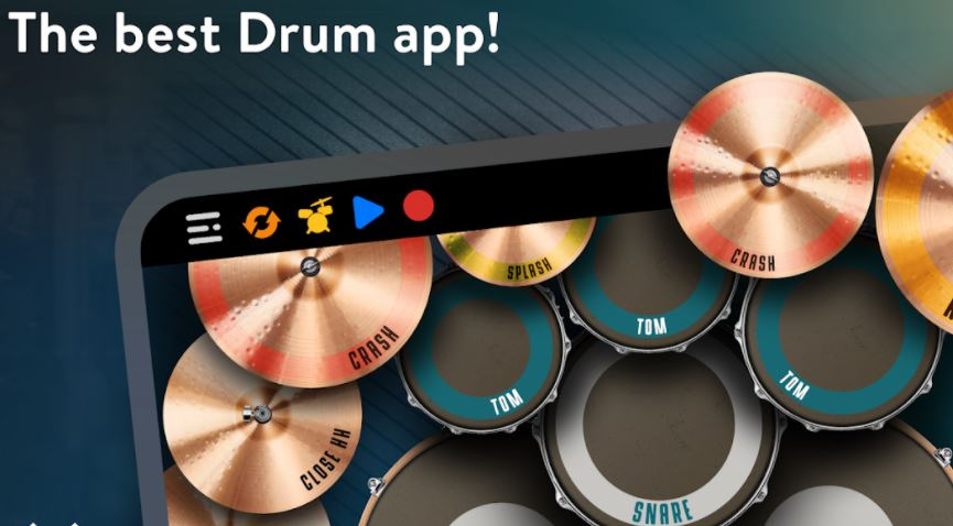 Download Real Drum For Mac