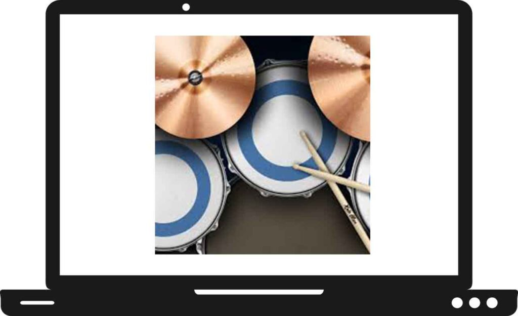 Download Real Drum For PC