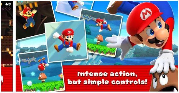 Download Super Mario Run For Mac