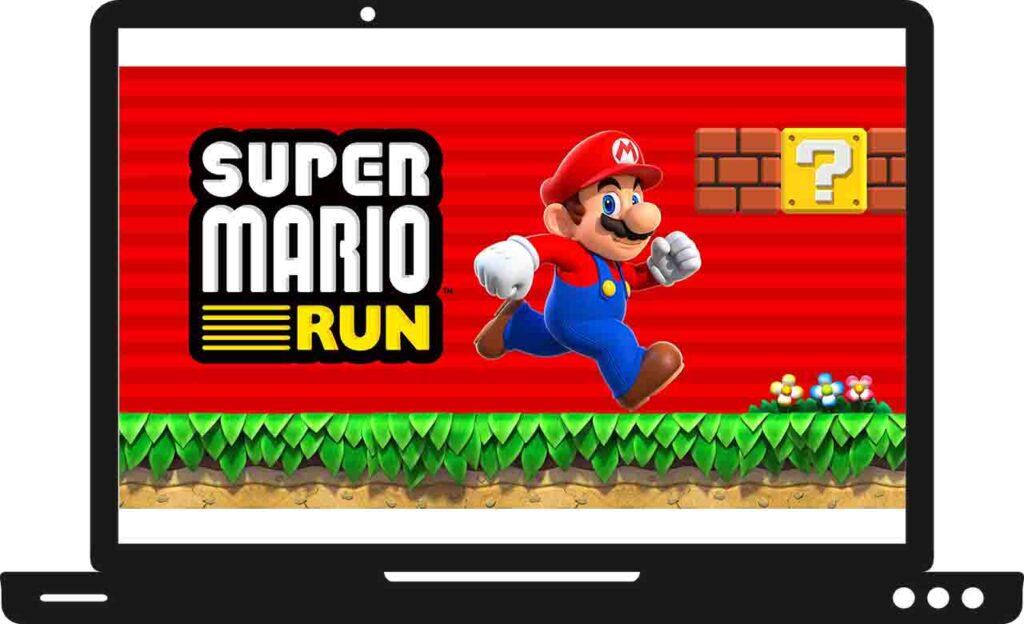 Download Super Mario Run For PC