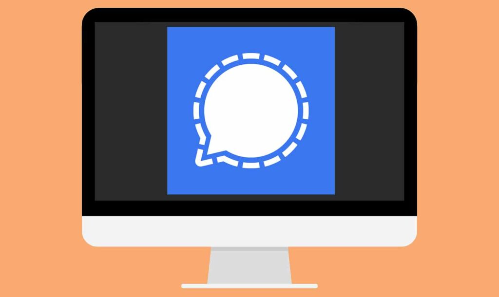 Downoad Signal Private Messenger For PC