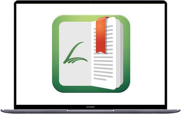 Librera reads all books, PDF Reader For PC