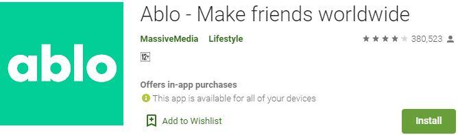 Download Ablo For Windows