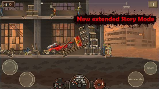 Download Earn to Die 2 For Mac