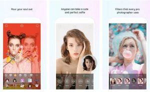 Download FaceU - Inspire your Beauty For Mac