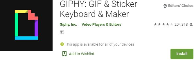 Download GIPHY For Windows
