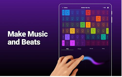 Download Groovepad for Mac