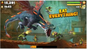 Download Hungry Dragon For Mac
