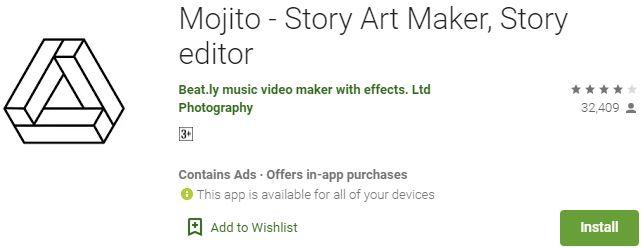 Download Mojito For Windows