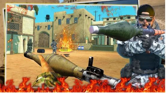 Download Real Commando Secret Mission For Mac