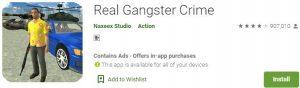 Download Real Gangster Crime For Windows