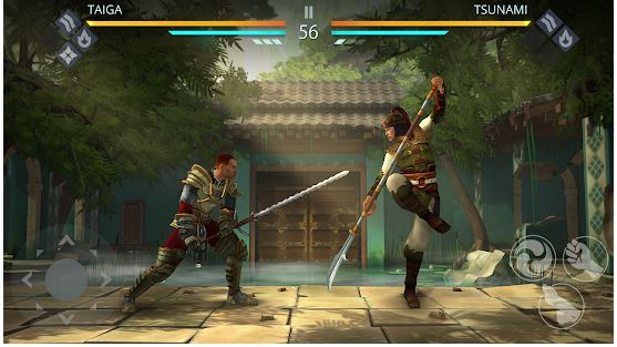 Download Shadow Fight 3 For Mac