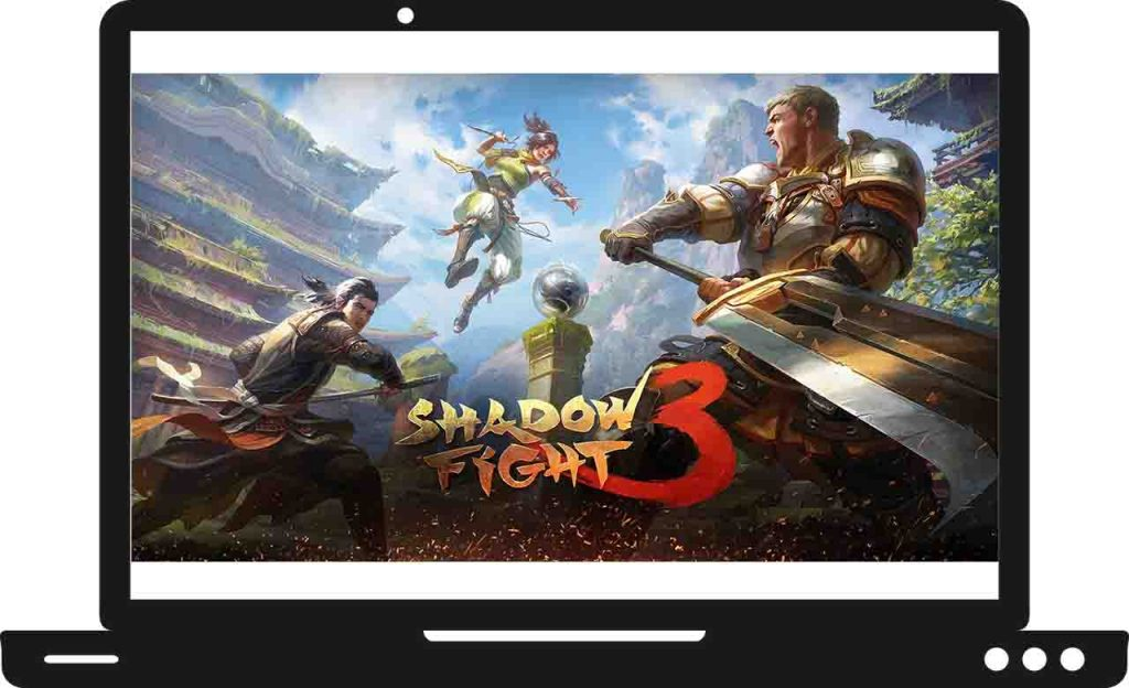 Download Shadow Fight 3 For PC