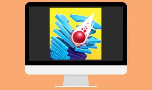 Download Stack Ball For PC
